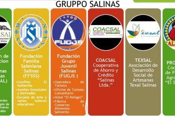 Gruppo Salinas