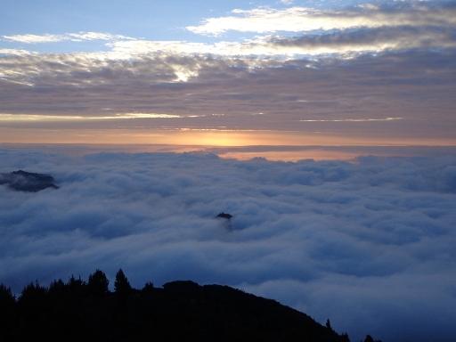 mardenubes - Mar de Nubes
